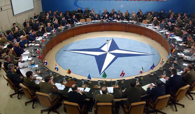 NATO'dan Afrin Harekatı ile ilgili ilk açıklama