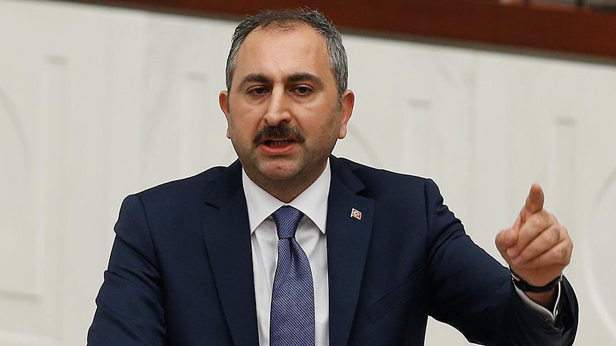 Türkiye, toplum huzurunu bozanlara hukuki girişimlerde bulunacak