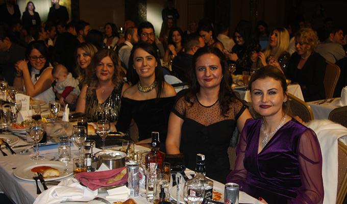 Dedeman' da 'Sahra  Butik' farkı ile konser