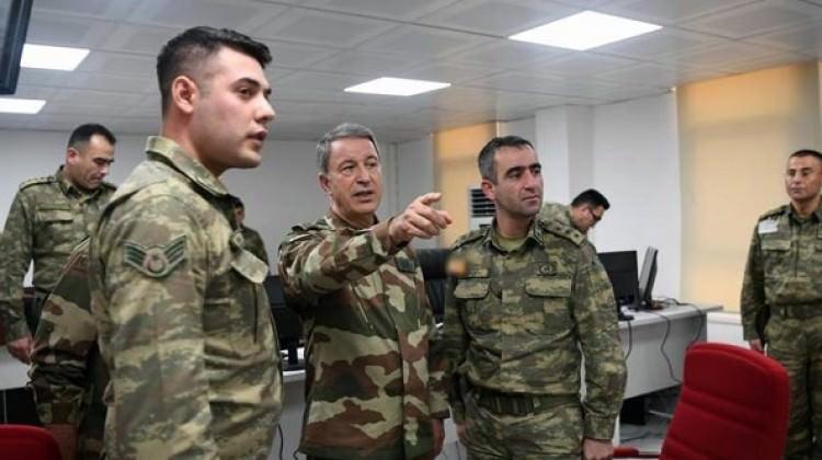 Akar'dan 'Zeytin Dalı' açıklaması