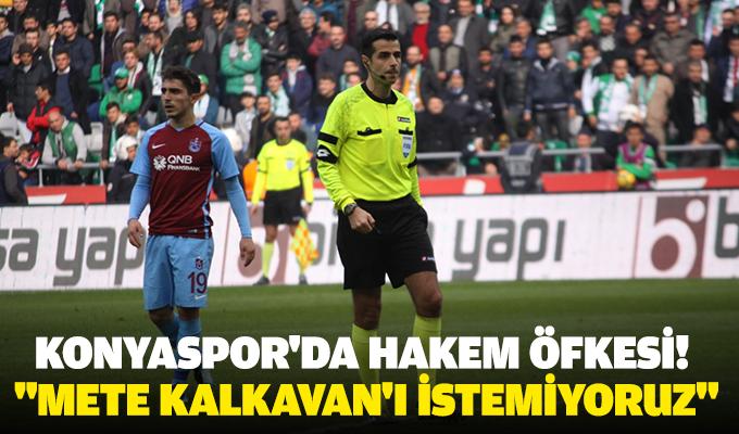 Atiker Konyaspor Başkan Yardımcısı Ahmet Baydar: