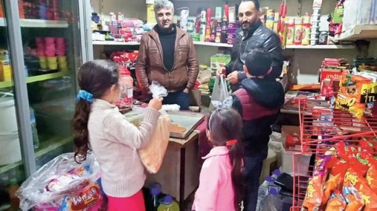 Suriyeliler: Tek umudumuz Türkiye