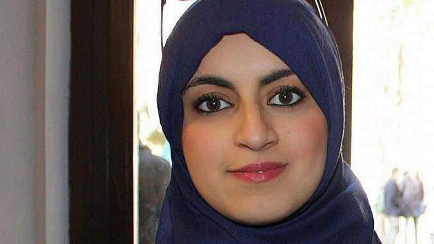 'İşimi öğrenmek için oradaydım, dinim nedeniyle aşağılanmak için değil'