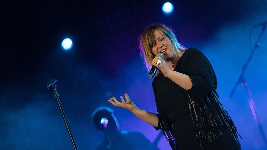 Dünyaca ünlü müzisyen Alice Russell, İstanbul'da konser verecek