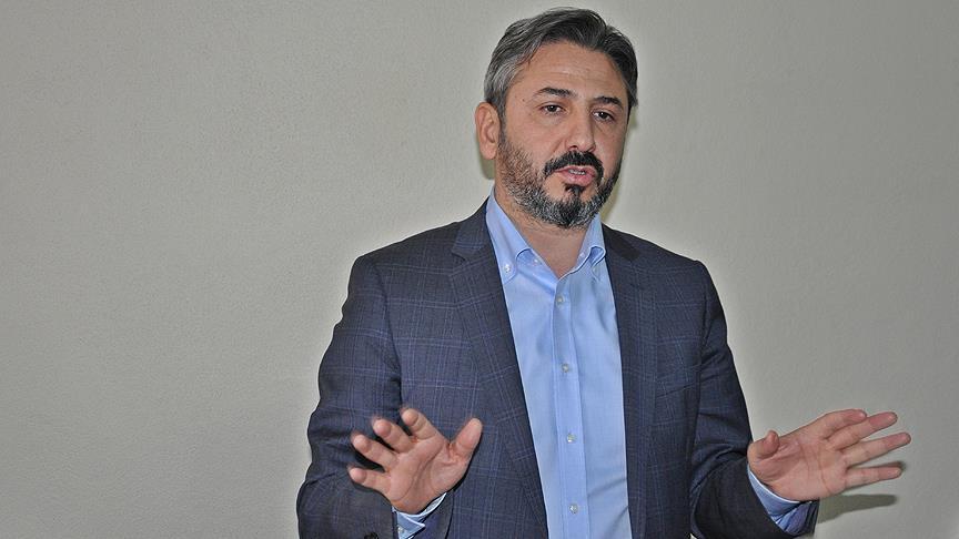 TBMM Başkanvekili Aydın: Türkiye yeni bir yola girdi