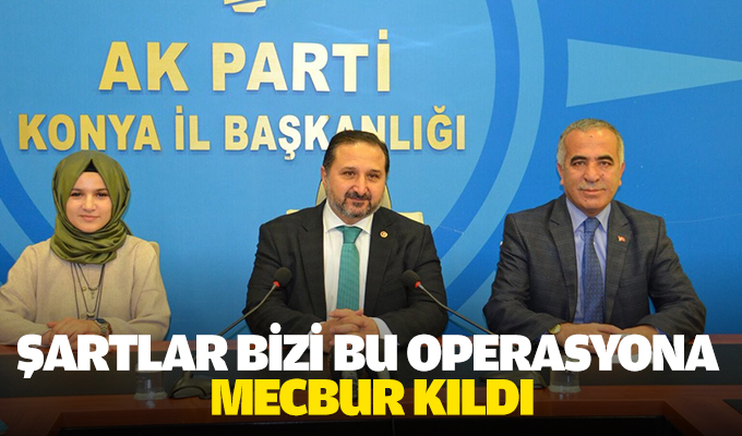 Milletvekili Özdemir: