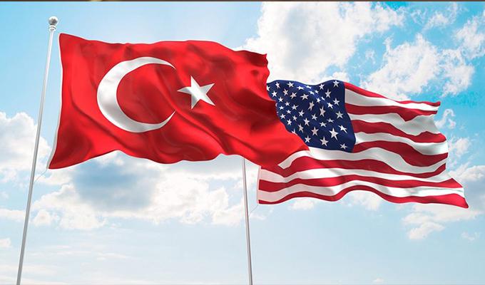ABD'den Türkiye'ye 'güvenli bölge' mesajı