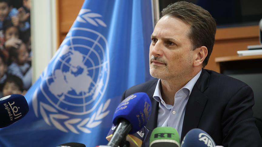 Siyasi çözüm bulamıyorsanız bari UNRWA'ya önem verin