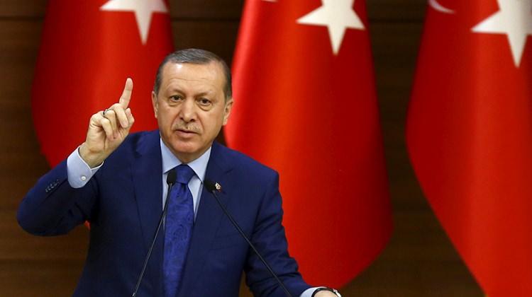 Cumhurbaşkanı Erdoğan'dan yeni 'Afrin' mesajı