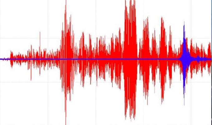 Alaska'ta 8,1 büyüklüğünde deprem