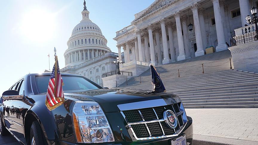 ABD hükümetinin 40 yıllık 'kapanma' serüveni
