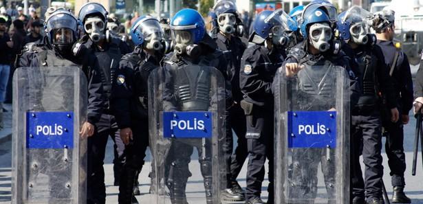 Cizre'ye 500 çevik kuvvet polisi