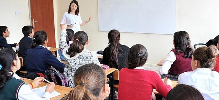 Artık her öğretmene 15 öğrenci!