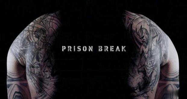 Duyan Duymayana Anlatsın: Prison Break geri dönüyor!