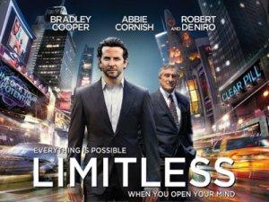 Limitless dizisin tanıtımı yayınlandı