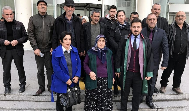 'Seri katile' ağırlaştırılmış müebbet hapis