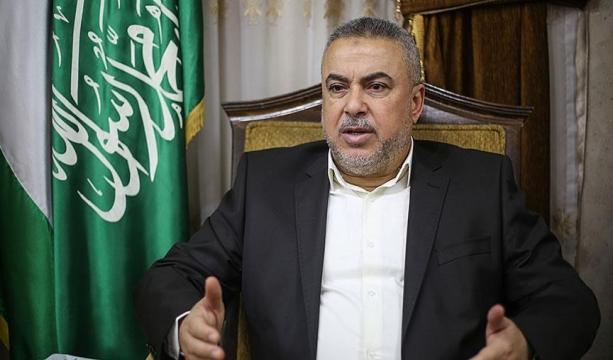Hamas yöneticilerinden Rıdvan: Ara buluculara göre İsrail ateşkese uyacak