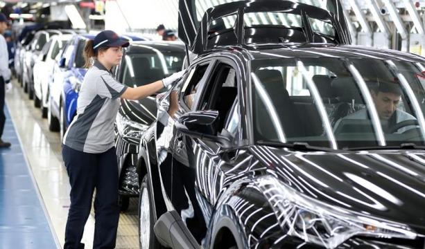 Cumhurbaşkanlığı Yatırım Ofisi'nden otomotiv yatırımcılarına çağrı