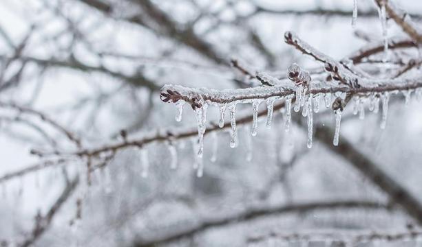 Doğu Anadolu'da 4 il için buzlanma ve çığ uyarısı