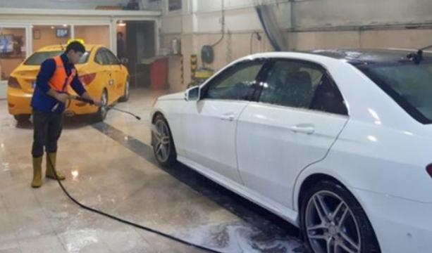 Araç yıkamada yeni standart