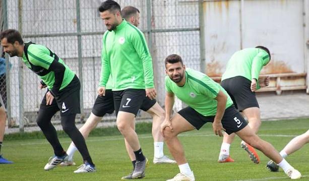 Konyaspor'da geri sayım