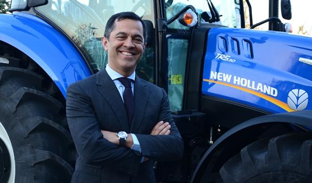Yarı otomatik şanzımanlı yerli traktörler çiftçilerle buluşuyor