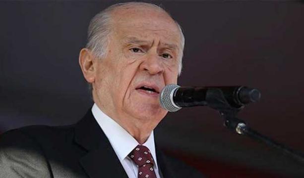 Bahçeli: Cumhur İttifakı'nın zaferi Türkiye'nin zaferi olacaktır