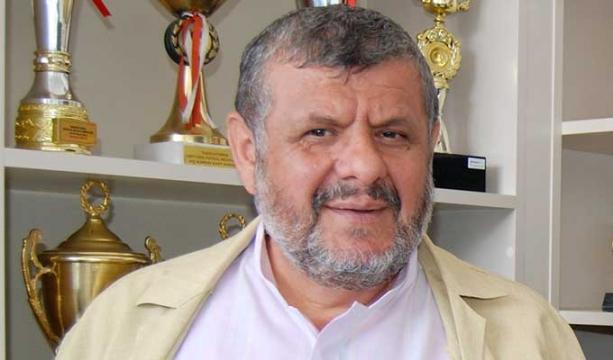 Ahmet Şanlı'ya büyük onur