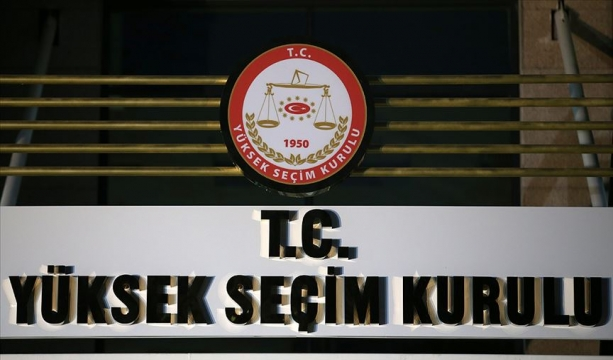 AK Parti İstanbul için olağanüstü itiraz dilekçesini YSK'ye verecek