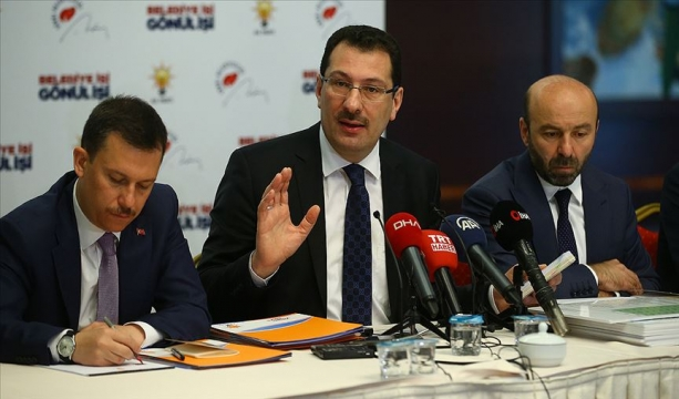 İstanbul'daki seçimde kayıt dışı aktörler var