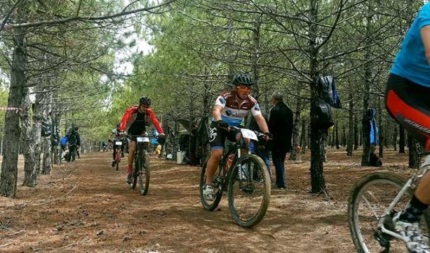 KTÜN Bisiklet Topluluğu ODTÜ'den Kupayla Döndü