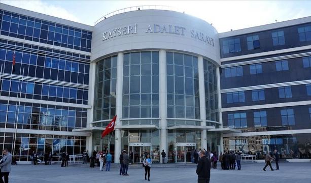 Kayseri'de 15 askerin şehit edildiği saldırı davasında müebbet