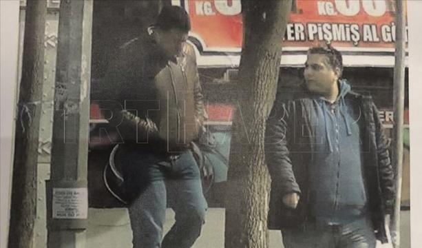 BAE için casusluk yaptığı iddia edilen iki şüpheli tutuklandı