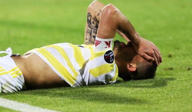 Fenerbahçe Alanya'dan çıkamadı!