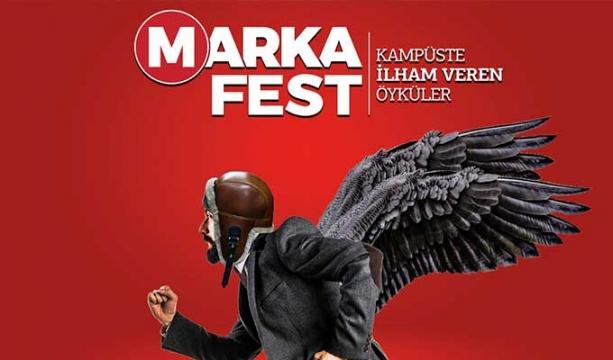 Markafest Rüzgârı Selçuk Üniversitesi'nden esecek!
