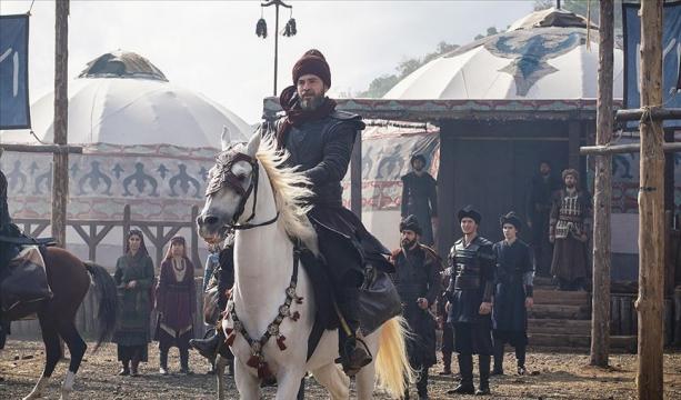 Türk dizileri Rusların Osmanlı'ya ilgisini artırdı