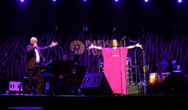 25 yıldır 25 dilde notaya dokunan grup: Pink Martini