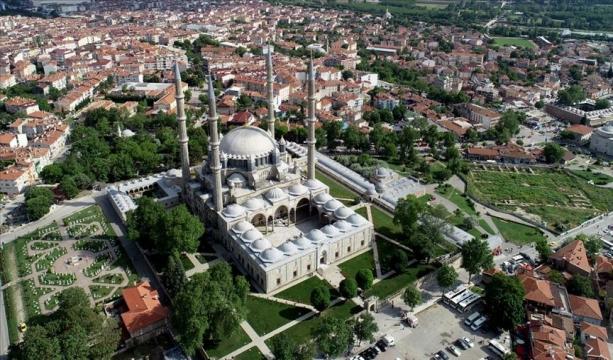 Peygamber sünneti mukabele geleneği Selimiye'de sürdürülüyor