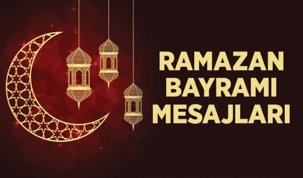 RAMAZAN BAYRAMI MESAJLARI: Resimli bayram mesajları burada | 2019 ramazan bayramı mesajları en güncel