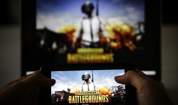 PUBG en çok gelir sağlayan mobil oyun oldu
