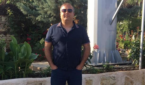 Gültaş Antalya turuna çıktı