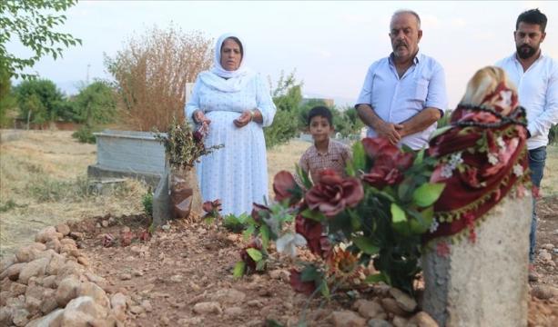 Evladını teröre kurban veren babanın en acı 'Babalar Günü'