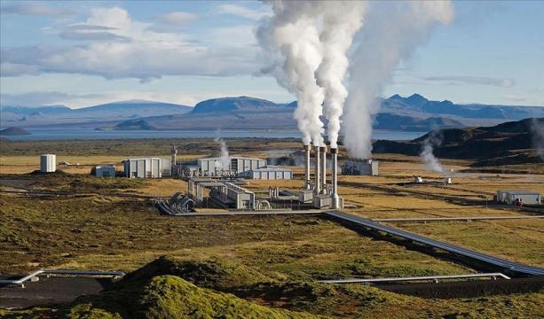 Türkiye jeotermal enerjide kapasite artışında dünya lideri