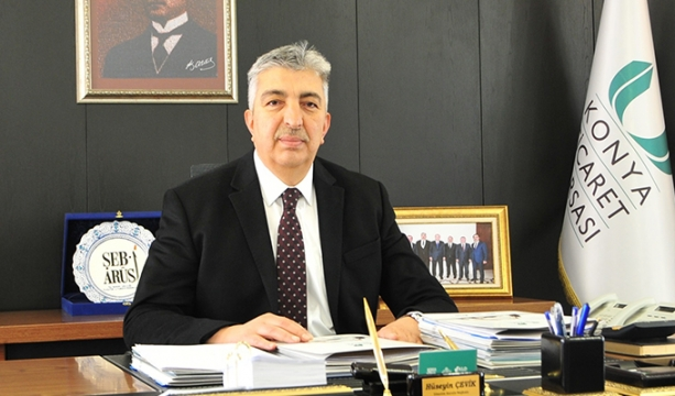 KTB Başkanı Çevik'ten 15 Temmuz mesajı