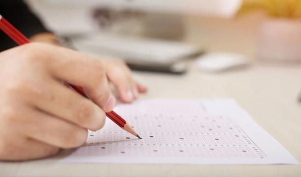 YKS cevap kağıtları ve aday cevapları