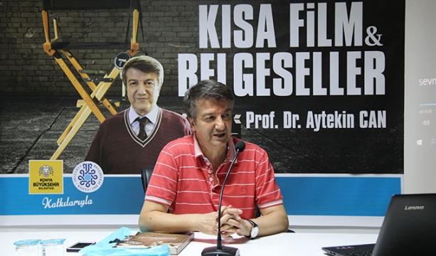 TYB'de Ödüllü Kısa Film ve Belgeseller Değerlendirildi