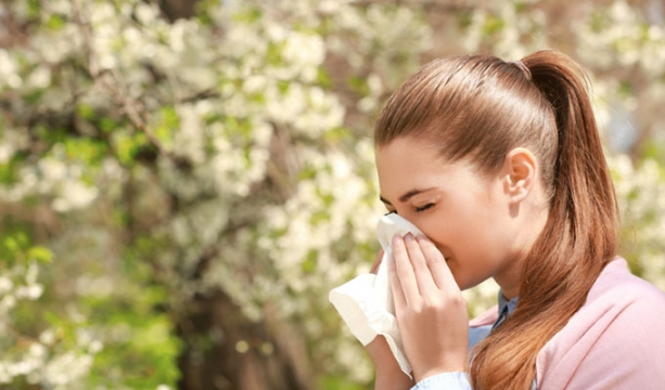 Yaz aylarında gribe dikkat