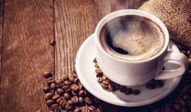 Kafeinin uyku üzerinde etkisi yok