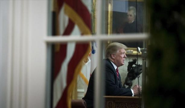 Trump'tan Keşmir'de gerginliğin azaltılması çağrısı