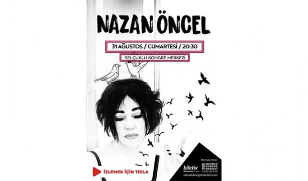 SKM'de Nazan Öncel hazırlığı başladı